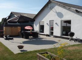 Thorupgaard Farm Holiday, Stenum (Brønderslev yakınında)