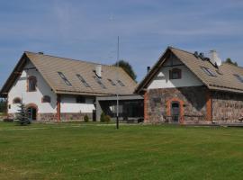 Kivi Holiday House, Kauda (Kavastu yakınında)