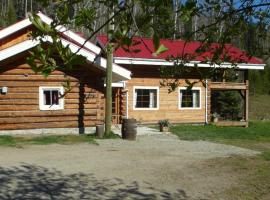 Os 10 melhores casas de campo no Canadá | Booking.com