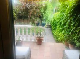 Hotel Terbaik dekat Villanueva del Pardillo, Sepanyol