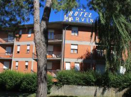 Hotel Marvin, Montepulciano