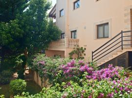 Lemar Apartments, Colonia Sant Jordi (Colonia de Campos yakınında)