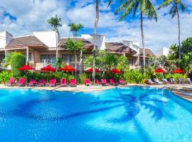 Coconut Village Resort Phuket
