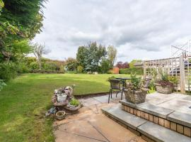 Delightful Annexe Apartment in St Andrews - Free Parking
