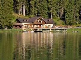 Appartamenti Chalet al Lago, Alleghe