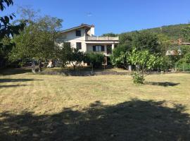 Villa Semolič