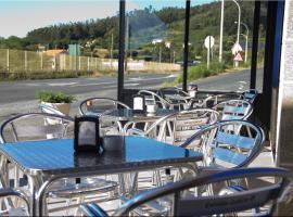 Hostal-Restaurante Casa Giz, Cuiña