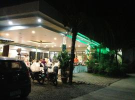 Reyna's the Haven & Gardens, Tagbilaran City