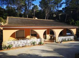Villa Bouzel