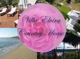 Villa Elvira Country House