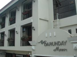Darunday Manor, Tagbilaran City