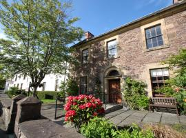 Old Churches House Hotel, Dunblane