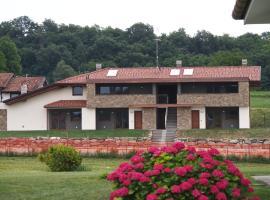 Alloggio Agrituristico Ai Tre Castelli, Moruzzo (Fagagna yakınında)