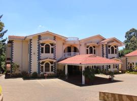 The 6 best hotels near US Embassy in Nairobi, Kenya
