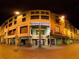 Gran Hotel Ciudad de Barbastro, Barbastro