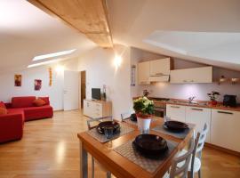 Best Apartments Appartamento Sabrina