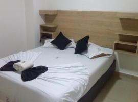 Hotel Rodadero Sur