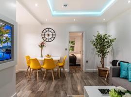 Klarok Luxury Serviced Apartments