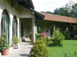 Manoir De Bois En Ardres, Ardres (рядом с городом Autingues)