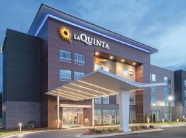 La Quinta by Wyndham Opelika Auburn