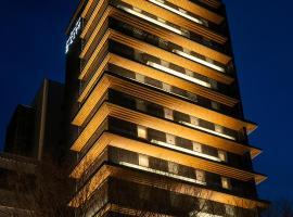 Daiwa Royal Hotel D-City Nagoya Fushimi