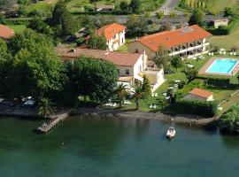 Hotel Eden Sul Lago, Bolsena