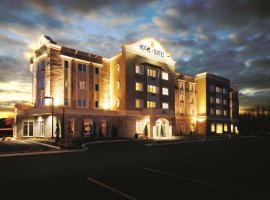 Imperia Hotel & Suites, Saint-Eustache