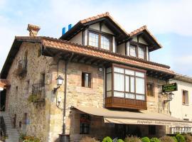 Casa Paulino, Los Corrales de Buelna