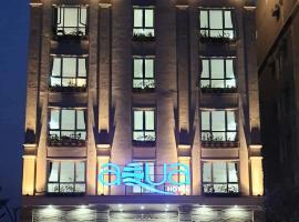 AQUA Hotel - Hải tiến Resort