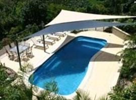 Island View Bed and Breakfast, Airlie Beach