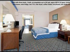 Days Inn by Wyndham St. Louis Lindbergh Boulevard