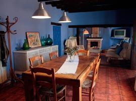 Booking.com: hotels a Olmeda de las Fuentes, Espanya ...
