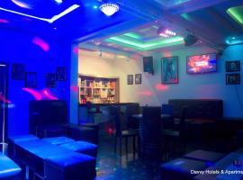 Davvy Hotels & Apartments