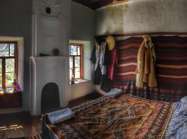 Guesthouse Etnodom