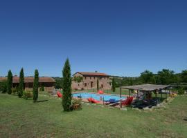 Agriturismi Farina, Castiglione del Lago