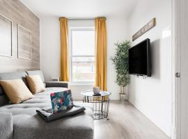 Apartments Near Montreal Olympic Park by Host Me