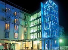 Best Western Plaza Hotel Stuttgart-Ditzingen, Ditzingen (Schöckingen yakınında)