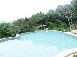 Hanoi Paragon Resort