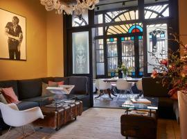 Hotel Les Charmes