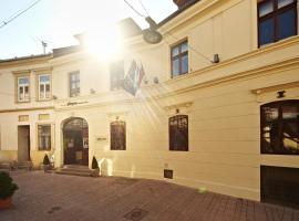 Boutique Hotel Chrysso, Košice