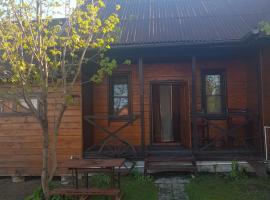 Дом у Деревни