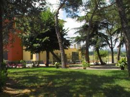 Hotel Tiziana, Acquaviva