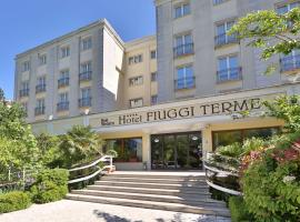 Hotel Fiuggi Terme Resort & Spa; Sure Hotel Collection by Best Western