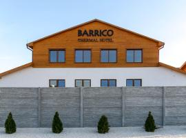 Barrico Thermal Hotel