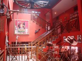 Buffalo Bill Hotel Koh Chang, Ko Chang