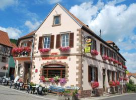 Kleiber, Saint-Jean-Saverne (рядом с городом Штейнбур)