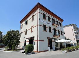 Hotel Autoespresso, Marghera