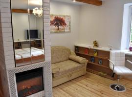 Belarusian style apartment. Квартира в белорусском стиле.