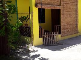 Inday's Homestay