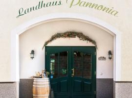 Landhaus Pannonia